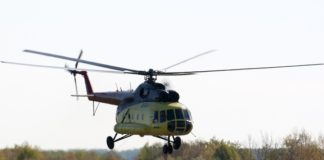 Russia In helicopter crash, 18 people killed