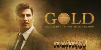 Saudi Arabia in released First Bollywood movie made Gold