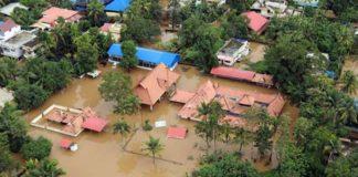 70,000 people participate in post-flood clean-up drive in Kuttanad region of Kerala