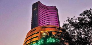 Sensex begins week on all-time high, Nifty scales fresh peak