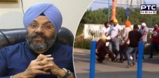2 pro-Khalistanis charged with attack on DSGMC chief Manjit Singh GK