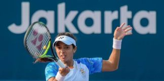 18th Asian Games: Tennis player Ankita Raina settles for bronze