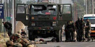 Cattle Trader Killed In Army Firing In J&K's Ramban, FIR Registered
