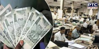 Cabinet raises DA by 2% for central government employees
