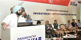 Develop Border Belts As Industrial Hubs To Counter China: Amarinder Tells Centre