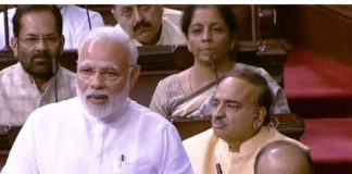'A favourite of former PM Chandra Shekhar, I congratulate Harivansh Singh': PM Modi