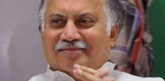 Former Union Minister Gurudas Kamat Dies: Pranab Mukherjee, Rahul Gandhi Condole Death