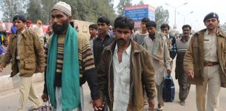 India To Release 14 Pakistani Prisoners Today