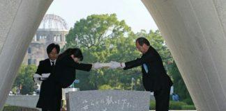 Japan marks 73rd anniversary of atomic attack on Hiroshima