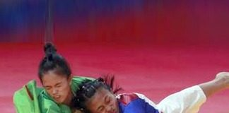 18th Asian Games: Kurash, a martial sport, gives India s silver and a bronze