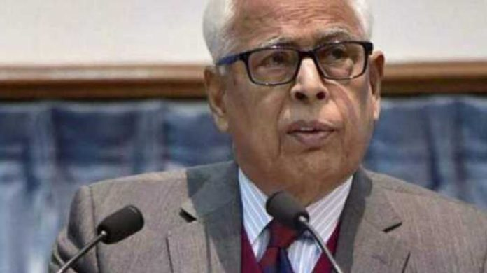 Trusted by several PMs, Vohra saw J&K overcome worst crises