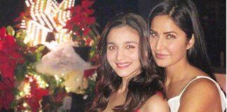 No stress with her: Alia Bhatt on rumoured tiff with Katrina