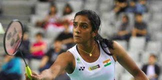P V Sindhu Enters Final In World Badminton Championship