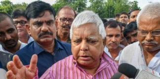 'Frightened Modi Making Way for Emergency': Lalu Prasad on Arrest of Activists