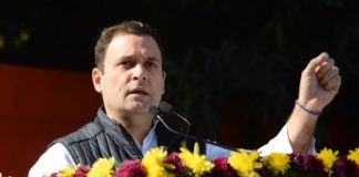 RSS is like poison, don't accept its invite: Congress leaders to Rahul Gandhi