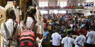 Schools, Colleges Re-Open After Flood Mayhem In Kerala