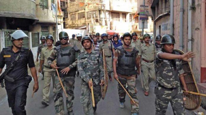 Section 144 To Be Imposed In Jwalamukhi Town, Himachal Pradesh