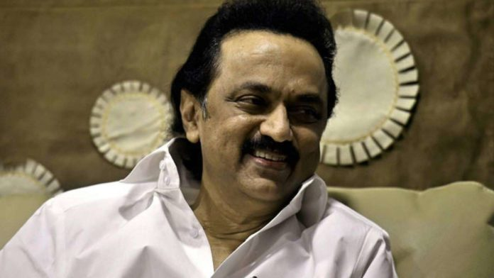 Son rises in DMK as Stalin takes over reins of party