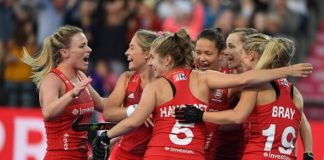 Vitality Hockey Women's World Cup: Ireland Create History, Stroke Out Spain To Enter Final