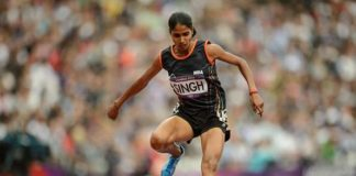 Asian Games 2018: Silver For Sudha Singh In 3000m Steeplechase