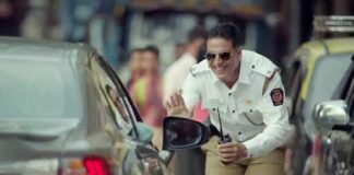 """Akshay Kumar: Follow traffic rules, """"kyunki road kisi ke baap ki nahi hai"""""""