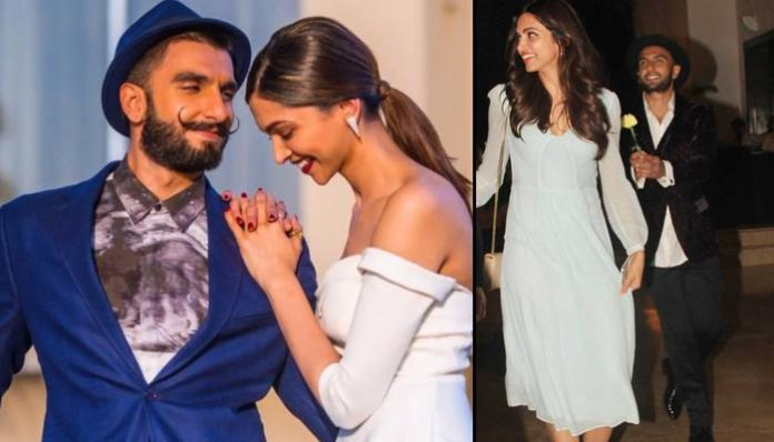 Deepika and Ranveer are on a secret vacation amid wedding rumors. Here's proof!