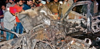 Maur Mandi bomb blast case :High Court SIT status report submit Order