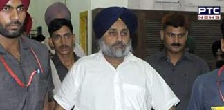 """Sukhbir From Captain challenges ,""""Give us equal time and let there be a debate"""""""