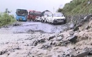 Schools in Shimla to Remain Closed Due to Heavy Rainfall