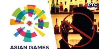 18th Asian Games: Alcohol-Free Games Village Leave Officials High And Dry
