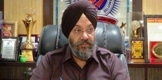 Manjit Singh GK On attack In Referendum 2020 2 activists Arrested