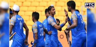 18th Asian Games: India wraps pool games with an emphatic 20-0 win over Sri Lanka