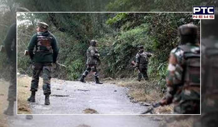 J&K: One Militant killed in an encounter with security forces