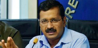 """It happens in Family"", Kejriwal remarks on the Punjab crisis"
