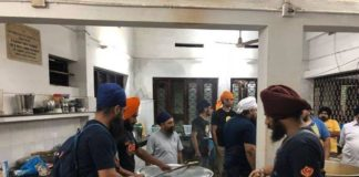 UK Sikh Charity Organisation, KHALSA-AID Comes To Kerala's Rescue