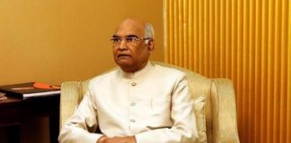 Gentle giant will be missed: President on Atal Bihari Vajpayee