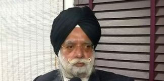 Manjit Singh GK attacked: US police will unearth conspiracy, assures KTS Tulsi