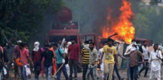 Panchkula Violence Anniversary