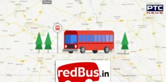 redBus Is Now On Google Maps