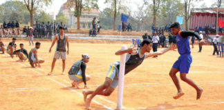 Kho-Kho gets recognition from Olympic Council of Asia