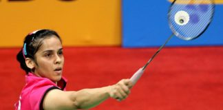 After 36 years! Saina Nehwal wins first Indian Badminton medal for India