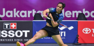 18th Asian Games: Sindhu, Saina sail into quarters; Satwik-Chirag out