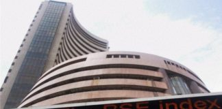Sensex, Nifty appreciates by 182 points to an all-time high