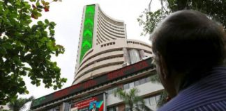 Sensex at all-time high, Nifty appreciates to 11,500 mark