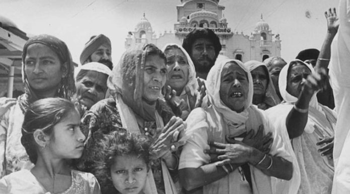 1984 Sikh massacre Case 11th September Daily Would be Hearing