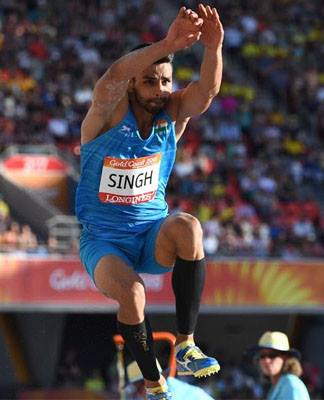 Apinder Singh gets India its 10th gold, fourth in athletics
