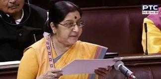 Doklam dispute resolved through 'diplomatic maturity': Sushma