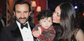 Saif Ali Khan Son Taimur property Not the heir