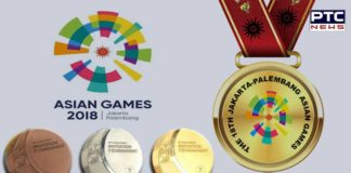 India On Its Way To Improve Upon Its Previous Best Medals Tally
