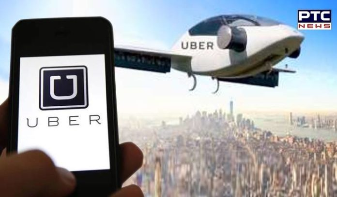 India One of Five Shortlisted Countries for Uber Flying Cabs